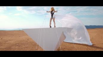 Britney Spears - Work Bitch [Music Video] 16