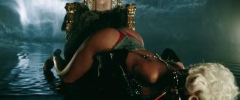 Rihanna - Pour It Up (Explicit) [Music Video] 23