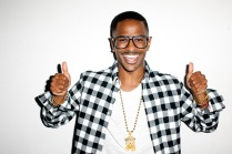 Naya Rivera And Big Sean Shoot By Terry Richardson-11