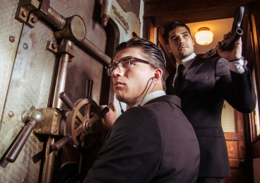 First trailer for Dusk Till Dawn TV Series 01