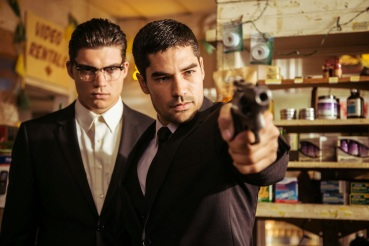 First trailer for Dusk Till Dawn TV Series 02