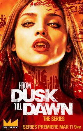 First trailer for Dusk Till Dawn TV Series 03