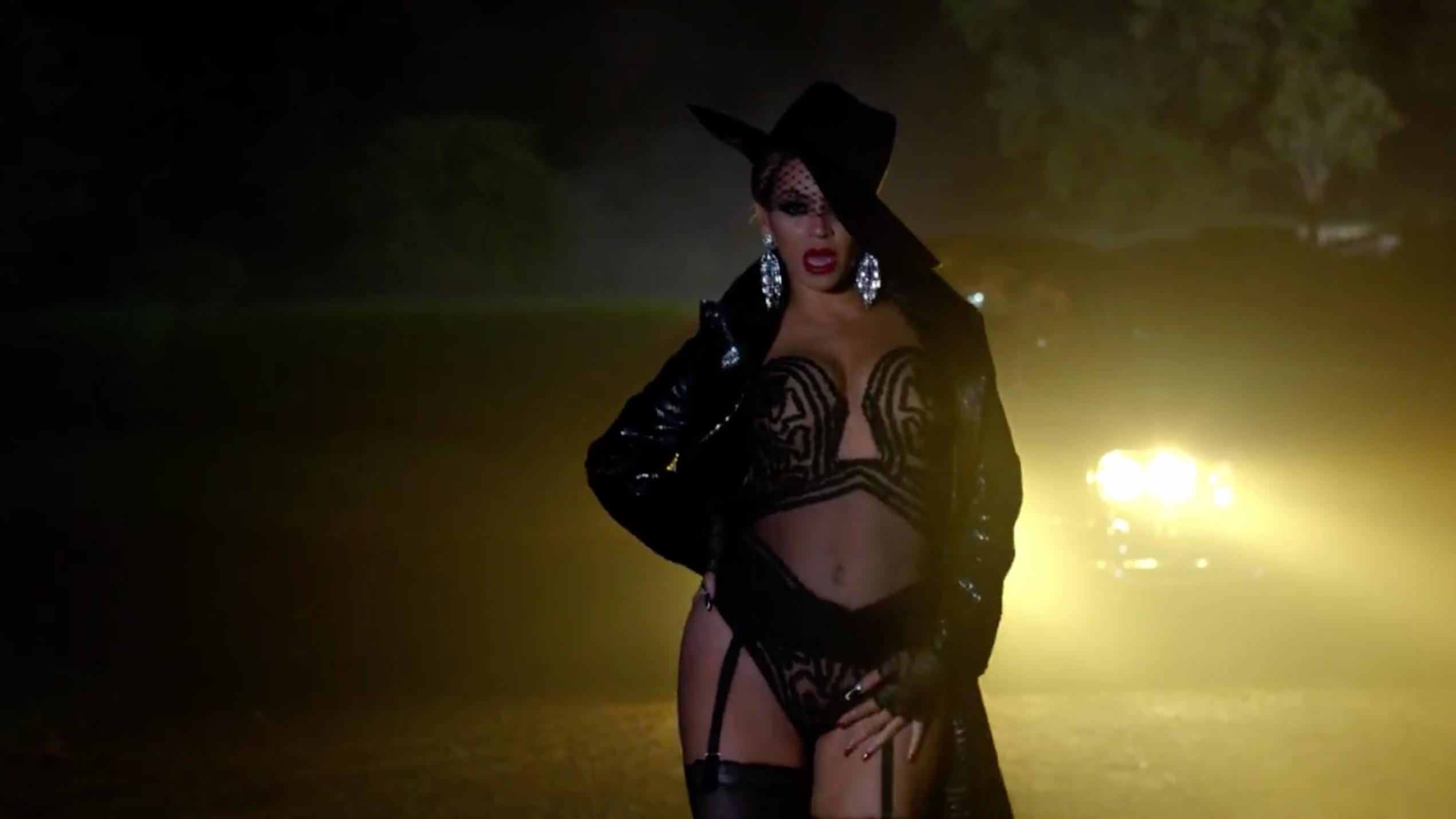 Sexy Beyonce Videos 120
