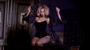 Beyoncé gets sexy in 'Partition' music video (Explicit) 05