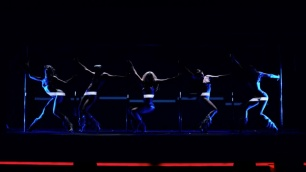 Beyoncé gets sexy in 'Partition' music video (Explicit) 09