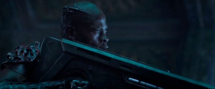 Guardians Of The Galaxy - First Trailer 01
