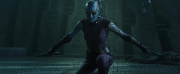 Guardians Of The Galaxy - First Trailer 04