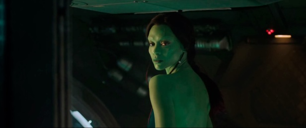 Guardians Of The Galaxy - First Trailer 05