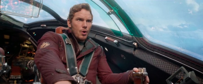 Guardians Of The Galaxy - First Trailer 08