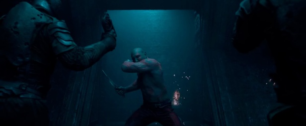 Guardians Of The Galaxy - First Trailer 10