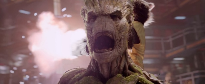 Guardians Of The Galaxy - First Trailer 15