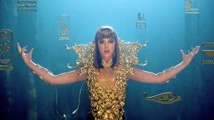 Katy Perry - Dark Horse Music Video 05