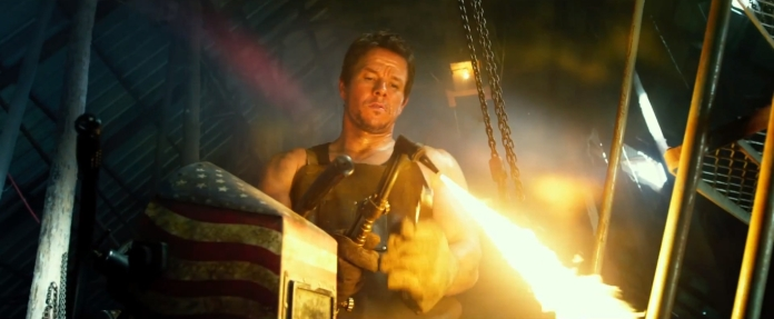 First Trailer - Transformers- Age of Extinction 04