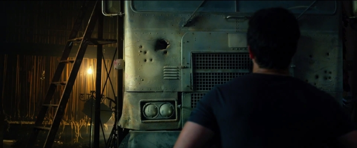 First Trailer - Transformers- Age of Extinction 07