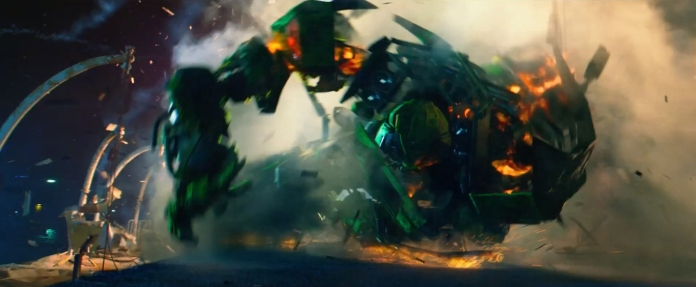 First Trailer - Transformers- Age of Extinction 10