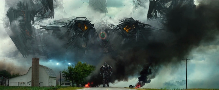 First Trailer - Transformers- Age of Extinction 15
