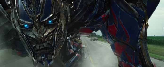 First Trailer - Transformers- Age of Extinction 16