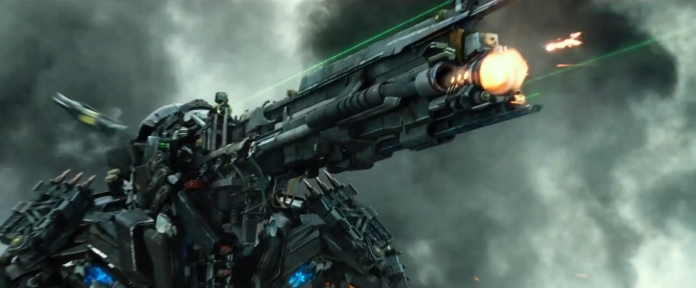 First Trailer - Transformers- Age of Extinction 18