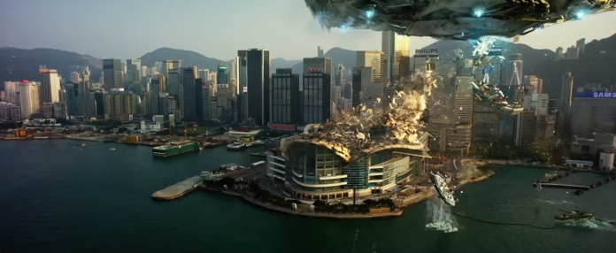 First Trailer - Transformers- Age of Extinction 21