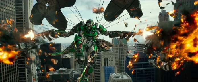 First Trailer - Transformers- Age of Extinction 25