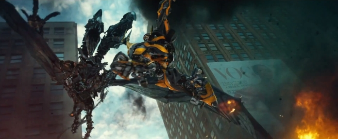 First Trailer - Transformers- Age of Extinction 28