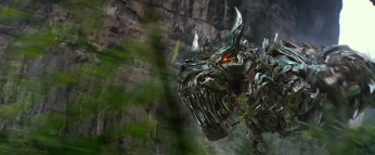 First Trailer - Transformers- Age of Extinction 29