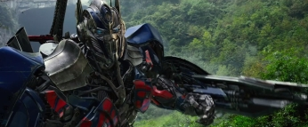 First Trailer - Transformers- Age of Extinction 30