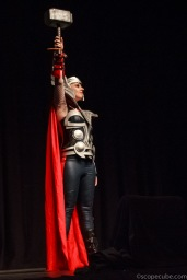 Oz Comic-Con 2014