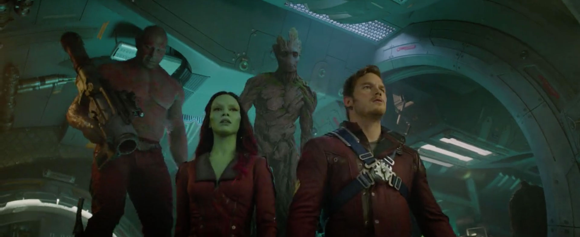Guardians of the Galaxy Trailer 2 'Oh Yeah' | Scopecube