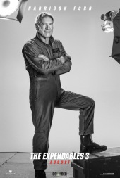 The Expendables 3 Trailer Features Every Star You Could Wish For! 04