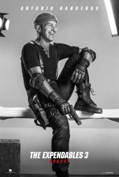 The Expendables 3 Trailer Features Every Star You Could Wish For! 10