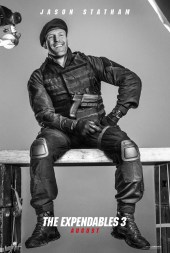 The Expendables 3 Trailer Features Every Star You Could Wish For! 11