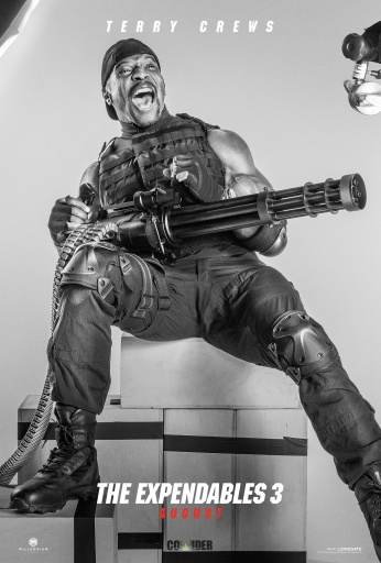The Expendables 3 Trailer Features Every Star You Could Wish For! 13