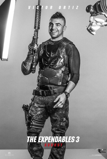 The Expendables 3 Trailer Features Every Star You Could Wish For! 14