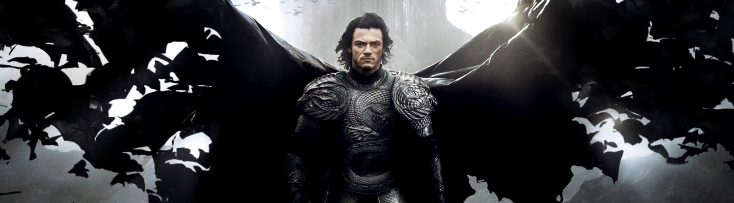 Dracula Untold Trailer is Unleashed