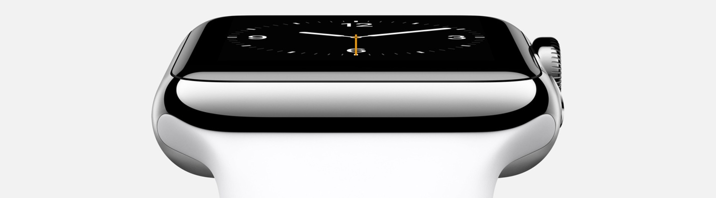 Apple unveils iPhone 6, 6 Plus and the stunning Apple Watch