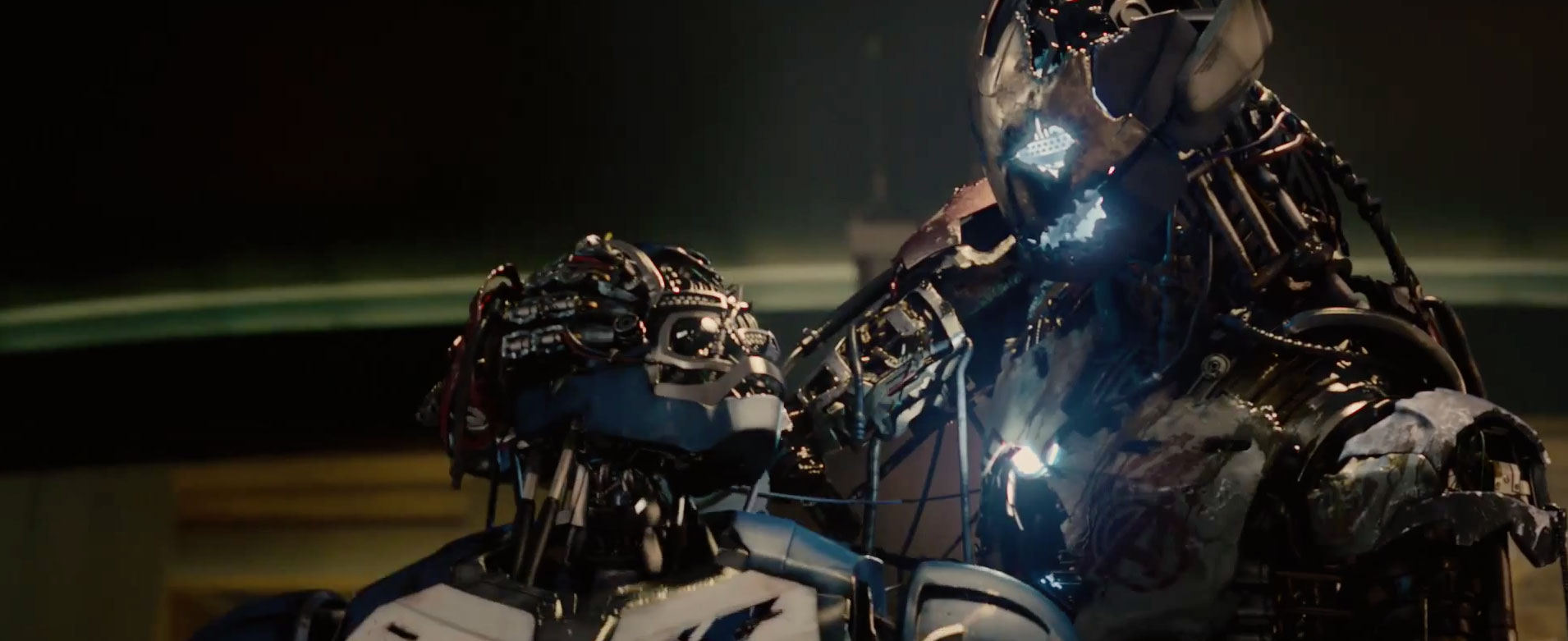 'Avengers: Age of Ultron' teaser trailer gets a debut date ...