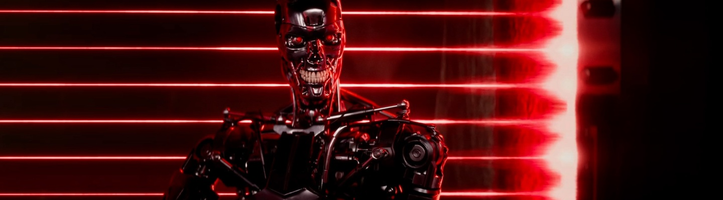 First Terminator Genisys trailer is here!