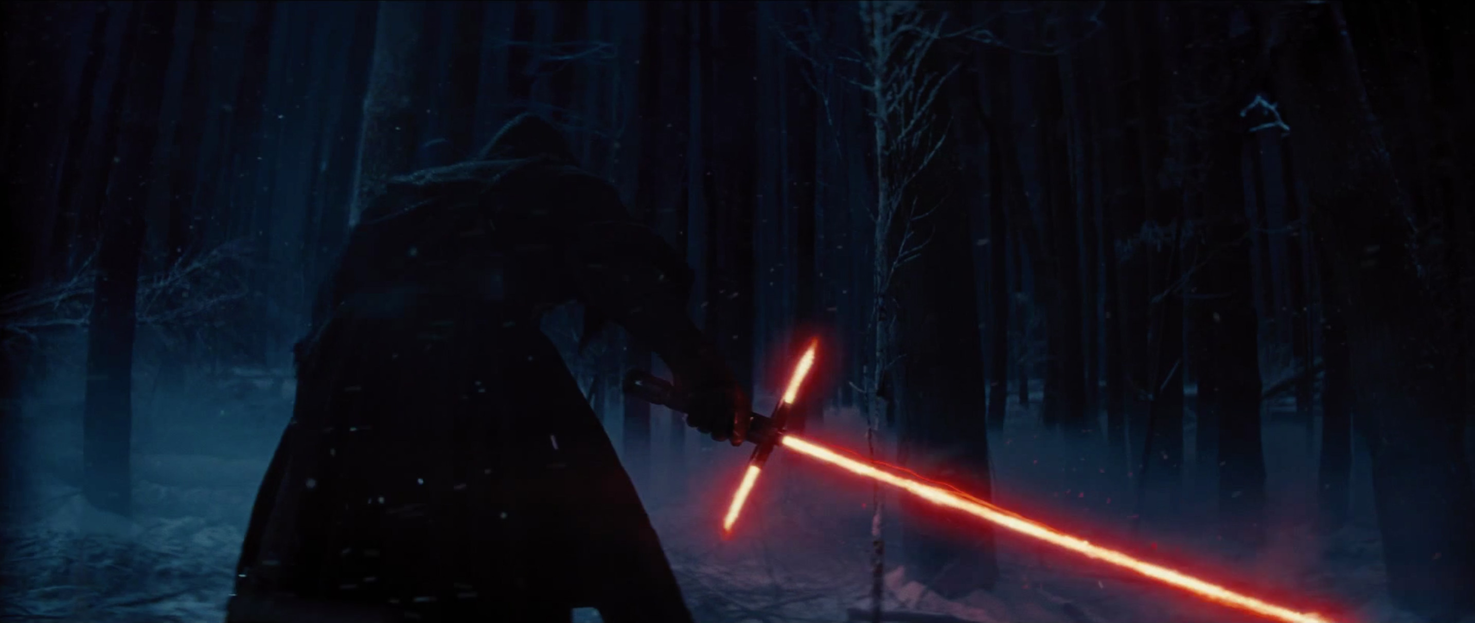 First Star Wars: Episode 7 Trailer – The Force Has ... - photo#31