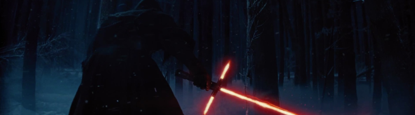 First Star Wars: Episode 7 Trailer – The Force Has Awakened