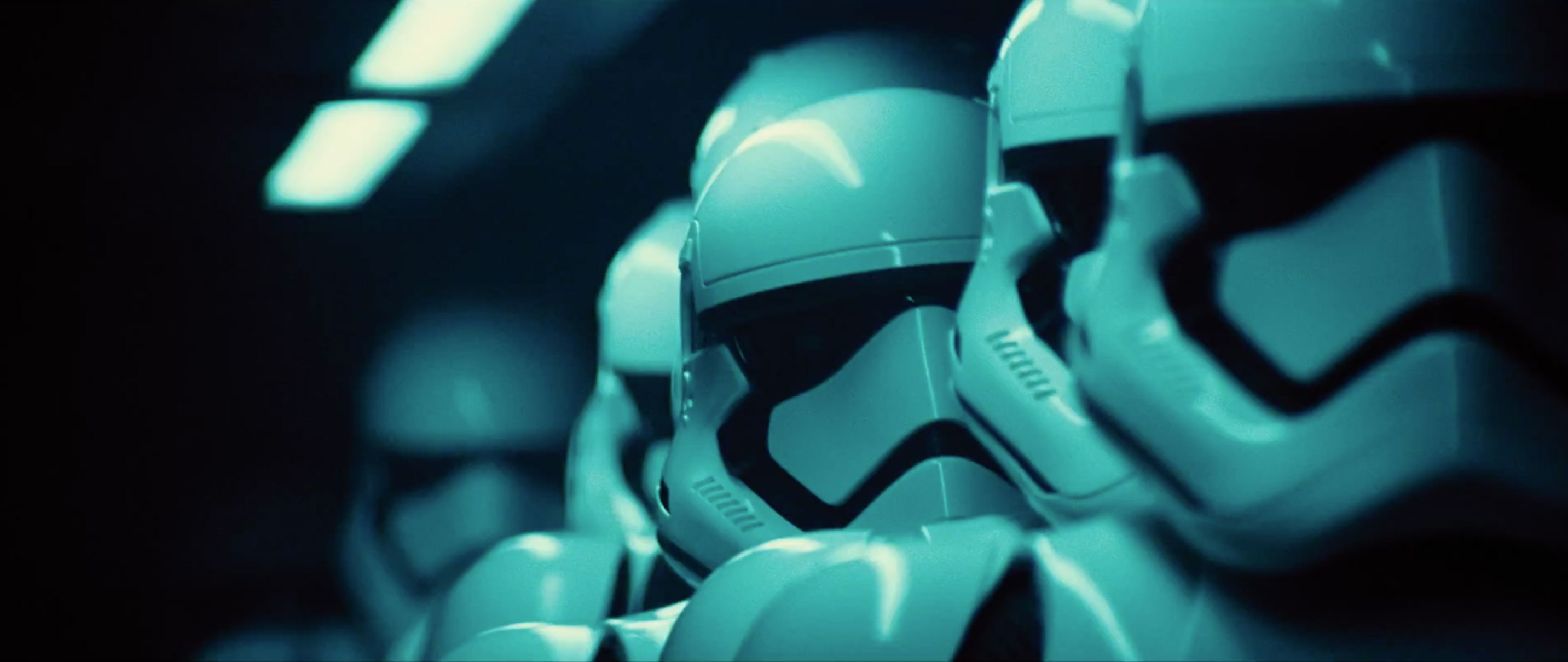 Trailer Star Wars Episode 7