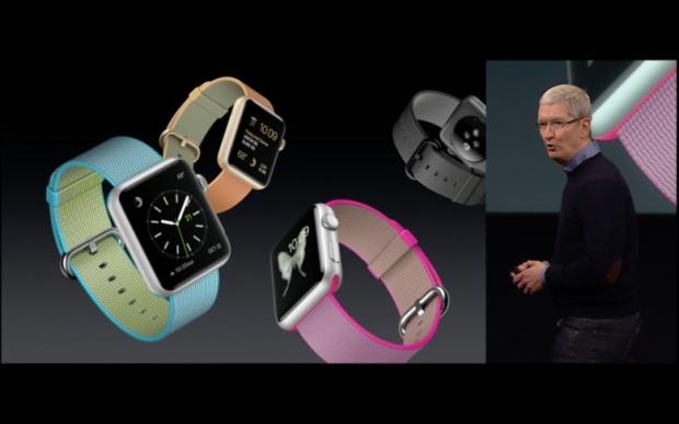 apple keynote-iwatch