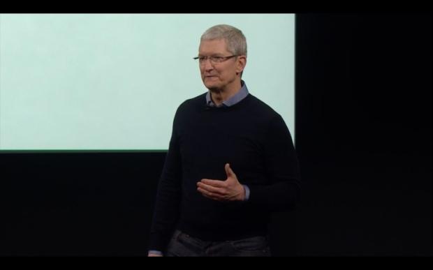apple keynote-priv