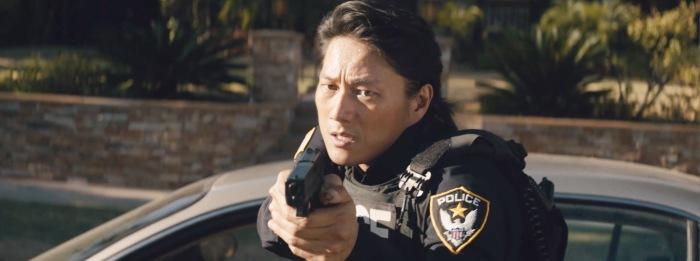 Code 8 short Film - Sung Kang