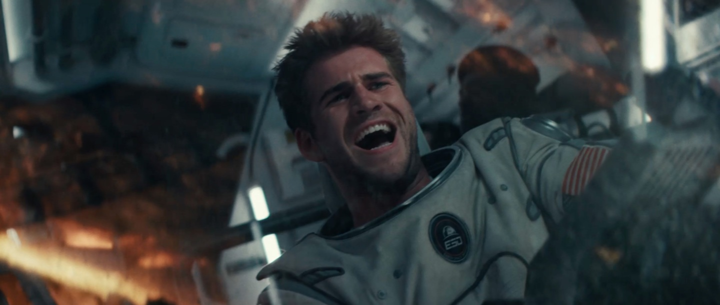 Independence Day: Resurgence Trailer 2 – Welcome Back toEarth