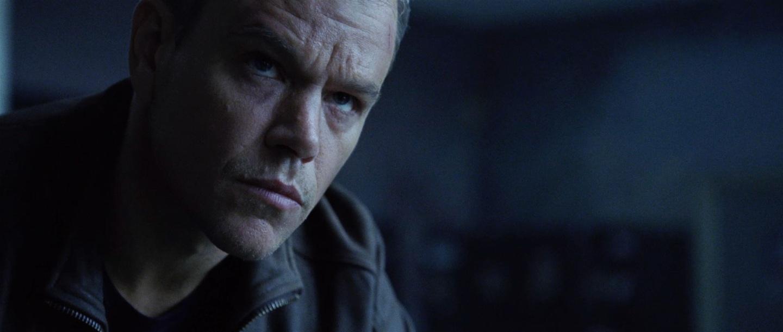 Jason Bourne Trailer Is A ThrillRide