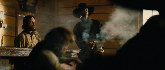 The Magnificent Seven Still2 Denzel Washington