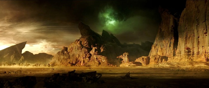 Warcraft trailer Still 1