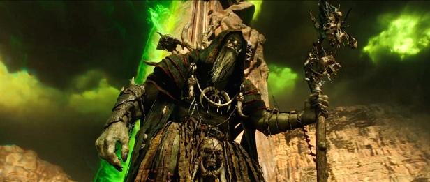 Warcraft trailer Still 2