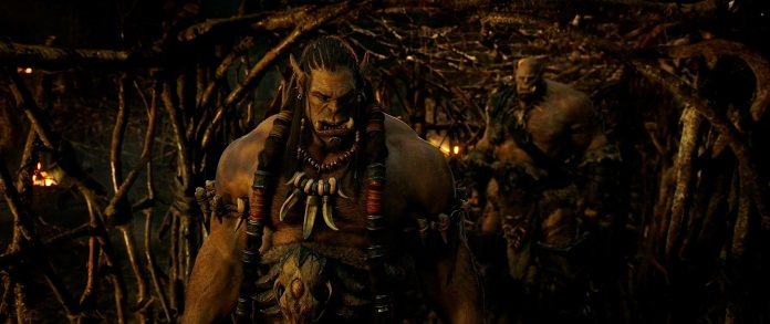 Warcraft trailer Still 5